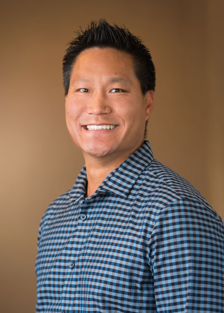 Joseph Kim, DDS at Riverstone Family Dentistry
